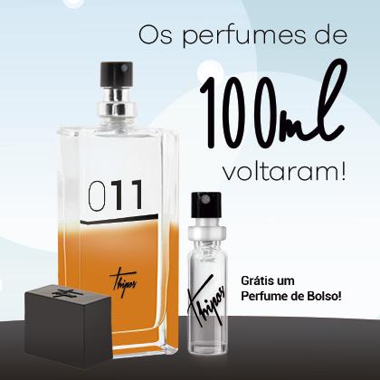 100ml - Voltaram